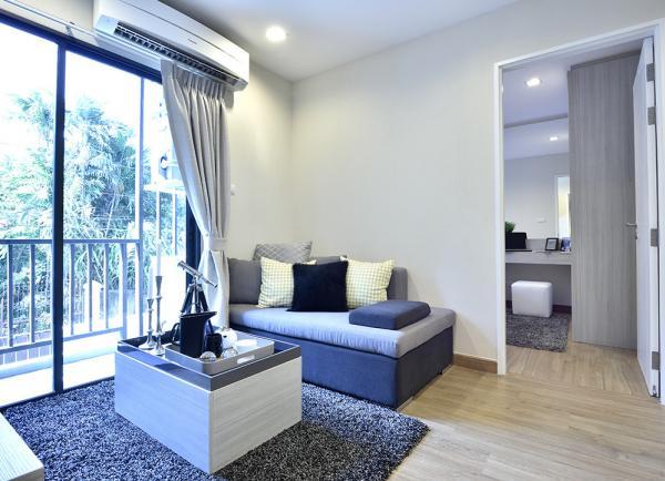 Room Type - Park 19 Residence